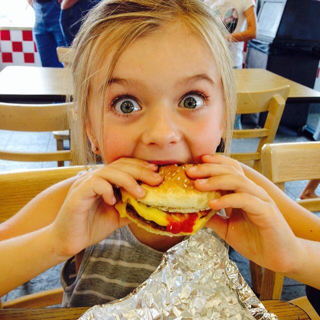 Five Guys Fanatics grid image 2